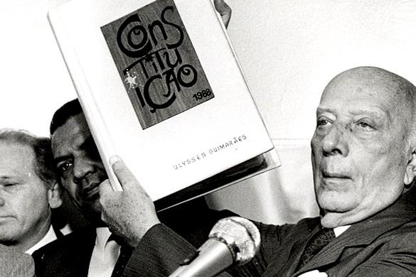 Ulysses e a Cidadania