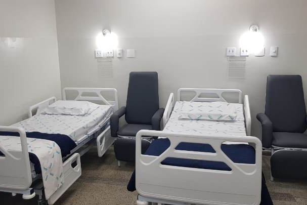 Casa de Saúde Santa Izabel, em Betim, inaugura Unidade de Cuidados Continuados