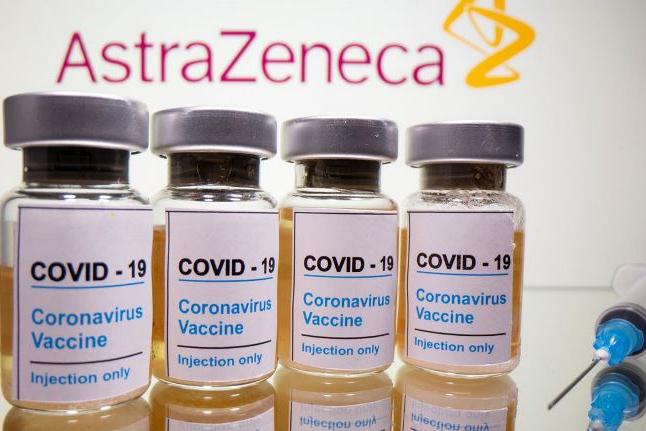 Minas Gerais recebe 357,4 mil doses de vacinas contra covid-19 nesta quarta-feira (24/2)
