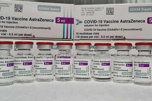 Estado se organiza para recebimento e entrega de Coranavac, AstraZeneca e Pfizer