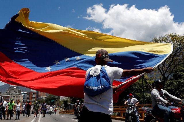 Ministro da Defesa nega possível golpe de Estado na Venezuela