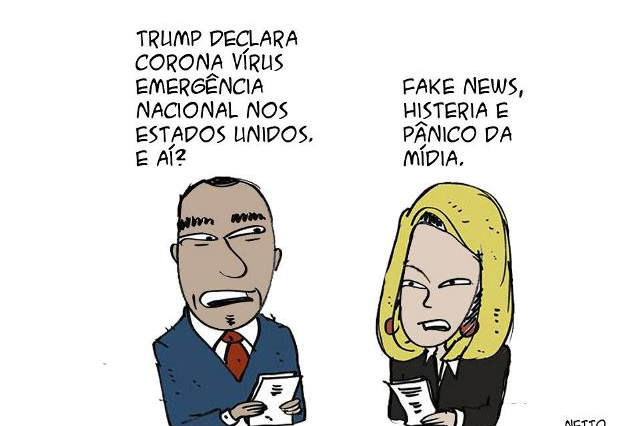 Charge do Netto - 31/03/2020