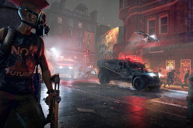 Watch Dogs Legion e Ghostrunner estão entre os lançamentos da semana