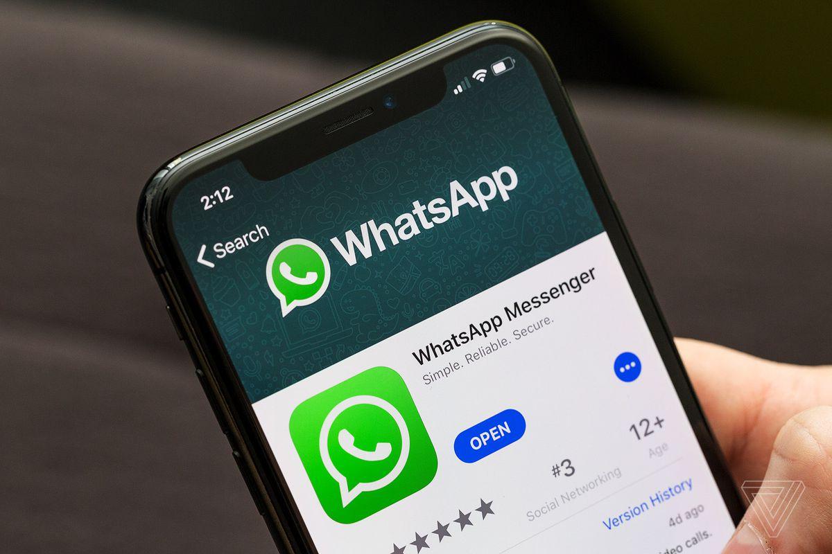 WhatsApp confirma: eleições de 2018 tiveram disparo ilegal de mensagens